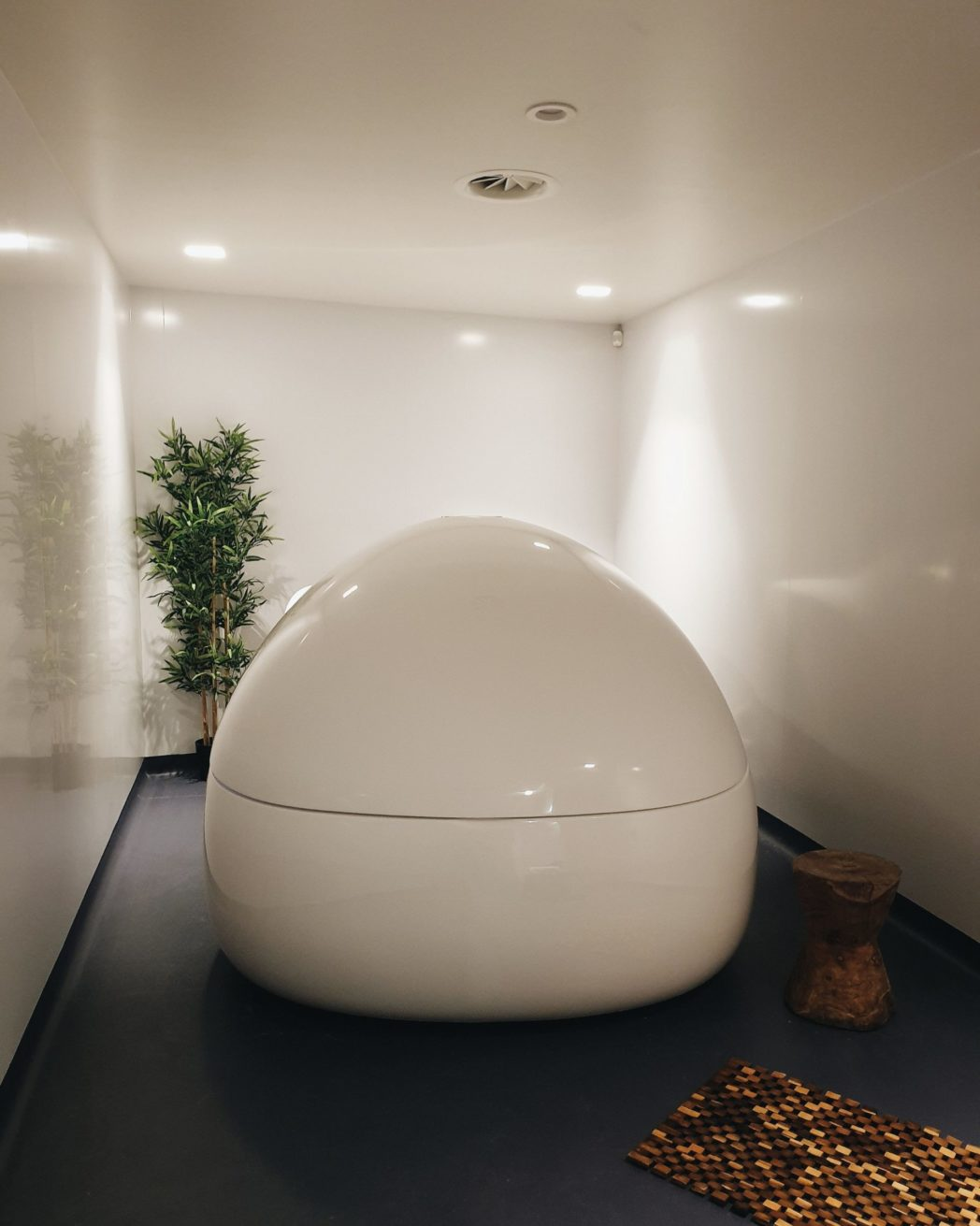 Floatworks   Flotation Therapy Review