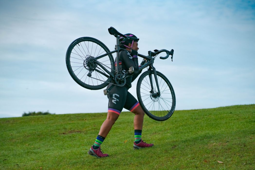 First Impressions of The Brava SLR | Training For Cyclocross Racing
